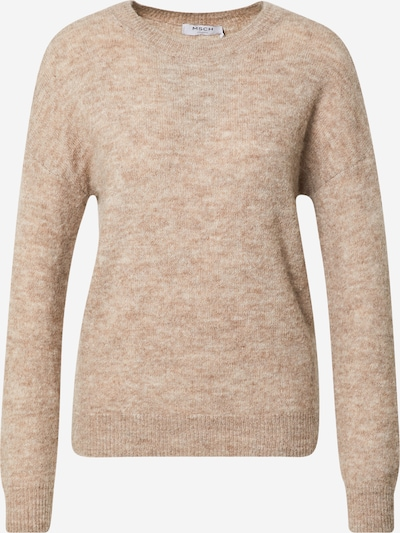 MOSS COPENHAGEN Pullover 'Femme' in beige, Produktansicht