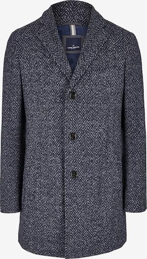 DANIEL HECHTER Mantel in nachtblau, Produktansicht