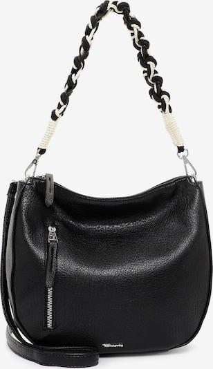 TAMARIS Crossbody Bag 'Dunja' in Black, Item view