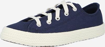 CONVERSE Sneaker 'CTAS' in marine, Produktansicht