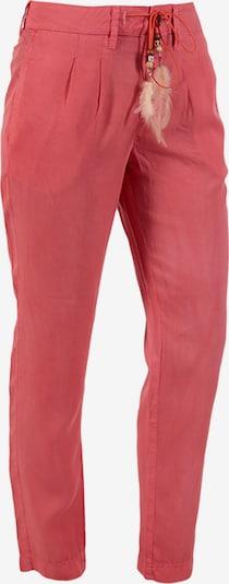 Miracle of Denim Hose 'Lana' in pink, Produktansicht