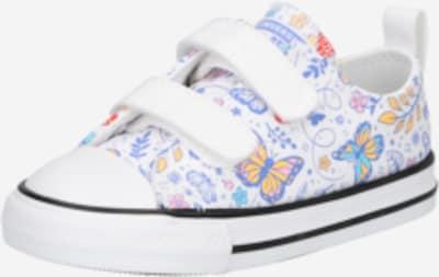 CONVERSE Sneaker in mischfarben / weiß, Produktansicht