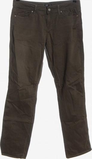 ESPRIT Straight-Leg Jeans in 30-31 in braun, Produktansicht
