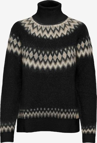 juoda ONLY Megztinis 'Marjana'