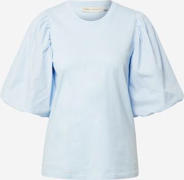Tricou 'Ume' de la InWear pe albastru