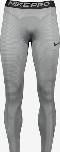 NIKE Unterwäsche in grau, Produktansicht