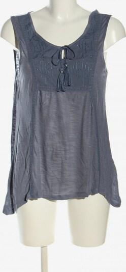Buffalo London ärmellose Bluse in M in hellgrau, Produktansicht