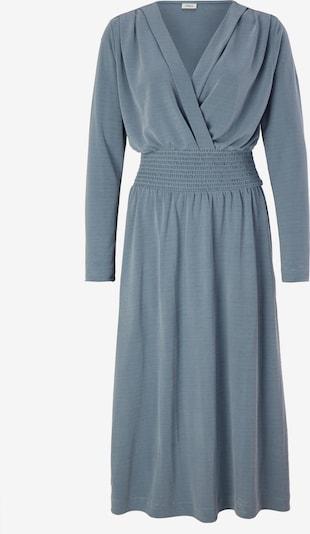 s.Oliver BLACK LABEL Kleid in hellblau, Produktansicht