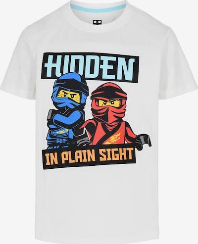 LEGO T-Shirt in weiß, Produktansicht
