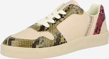 SCOTCH & SODA Sneaker low 'Laurite' i beige
