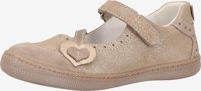 PRIMIGI Ballerinas in beige, Produktansicht