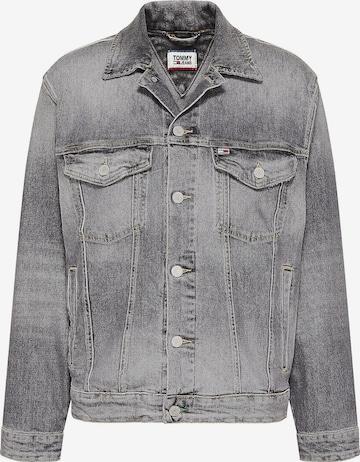 Tommy Jeans Between-Season Jacket in Grey
