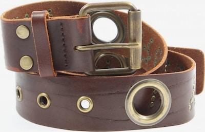 ROXY Gürtelschnalle in XS-XL in braun / bronze, Produktansicht