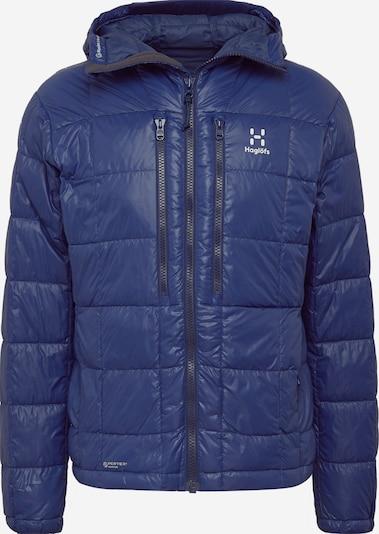 Haglöfs Sportovní bunda - tmavě modrá, Produkt