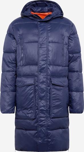 Herrlicher Jacke in marine, Produktansicht