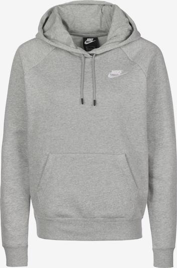 Nike Sportswear Sweatshirt in graumeliert, Produktansicht