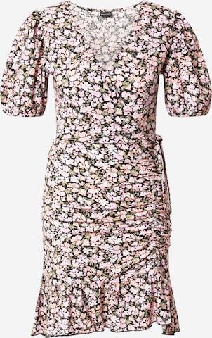 Gina Tricot Dress 'Maya' in Pink