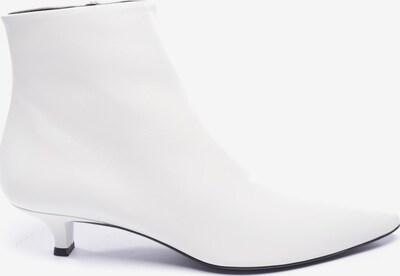 THE ROW Stiefeletten in 40 in creme, Produktansicht