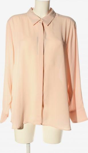 M&S Langarm-Bluse in 5XL in pink, Produktansicht
