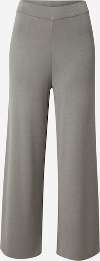 A LOT LESS Hose 'Fenja' in dunkelgrau, Produktansicht