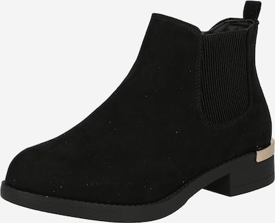 NEW LOOK Chelsea Boots 'BECCA' en noir, Vue avec produit