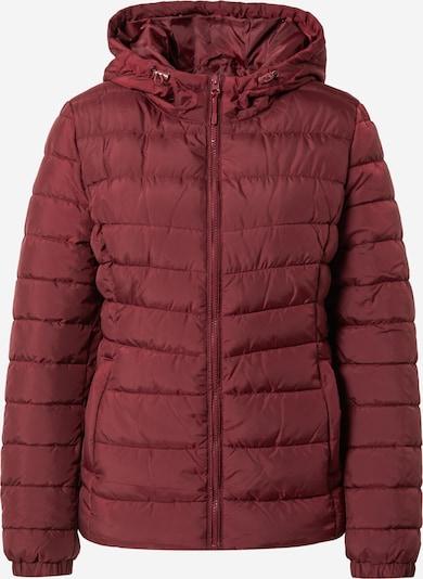 ABOUT YOU Zimná bunda 'Tilda' - bordová, Produkt