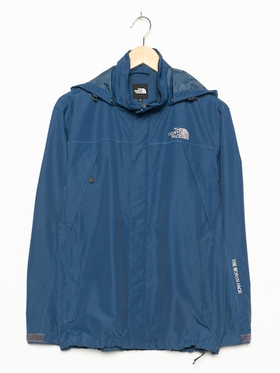 THE NORTH FACE Mantel in L in marine, Produktansicht
