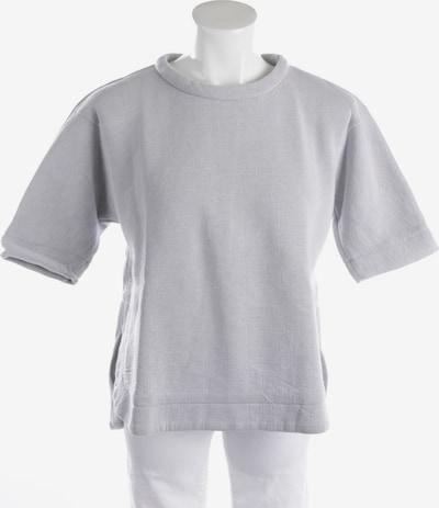 Odeeh Sweatshirt in S in grau, Produktansicht