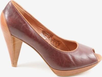 FOSSIL High Heels & Pumps in 39 in Brown / Light orange, Item view
