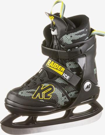 K2 Ice Skates ' Raider Ice ' in Green