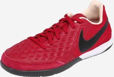 NIKE Zapatos de fútbol 'Tiempo Legend 8 Academy' en rojo / negro, Vista del producto