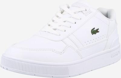 LACOSTE Zapatillas deportivas en blanco, Vista del producto