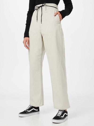 G-Star RAW Jeans in Ecru, View model