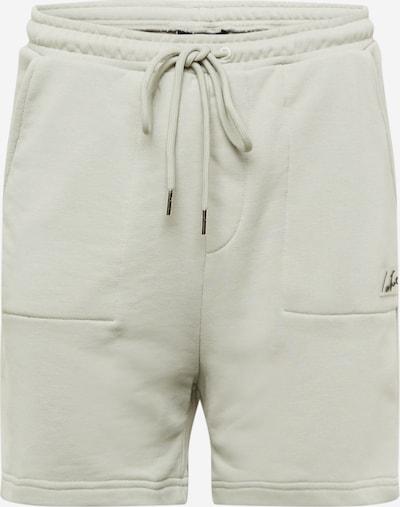Pantaloni 'RELAXED FIT TRAVEL SHORT' The Couture Club pe kaki, Vizualizare produs