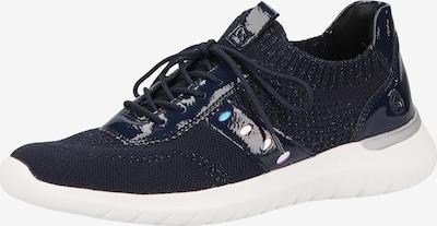 REMONTE Sneaker in dunkelblau, Produktansicht