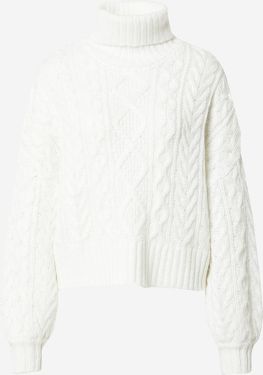 Gina Tricot Sweater 'Kelly' in White, Item view