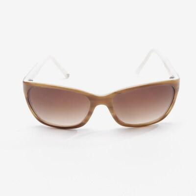 Emporio Armani Sonnenbrille in One Size in schoko, Produktansicht