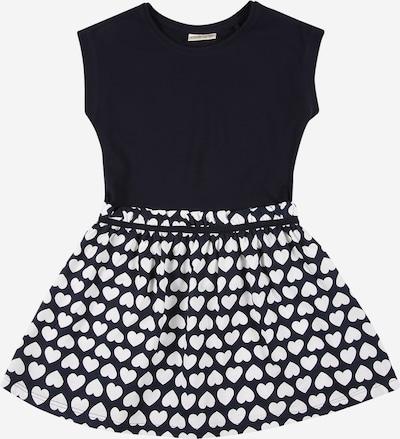 OVS Jurk in de kleur Zwart / Wit, Productweergave