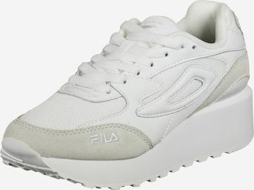 FILA Sneakers laag in Wit