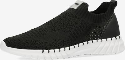 MEXX Sneaker 'Grace' in schwarz, Produktansicht
