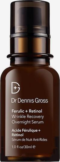 Dr Dennis Gross Wrinkle Recovery Overnight Serum in transparent, Produktansicht