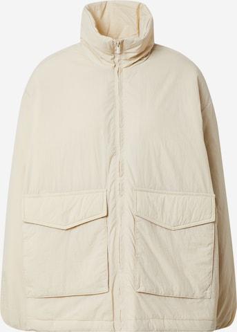 LeGer by Lena Gercke Between-Season Jacket 'Lisa' in Beige