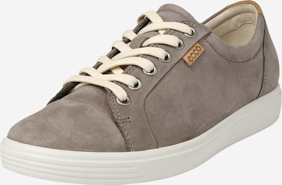 ECCO Sneaker 'Soft 7' in creme / taupe, Produktansicht