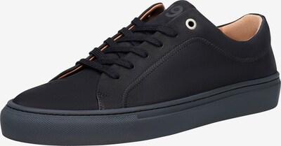 N91 Sneaker 'No. 125 MS' in schwarz, Produktansicht