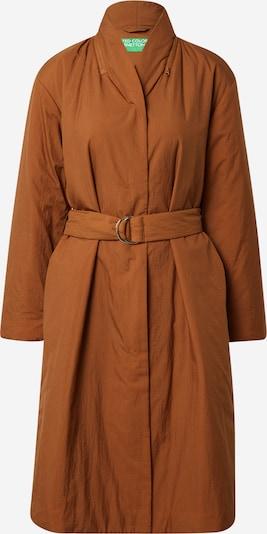 UNITED COLORS OF BENETTON Prijelazni kaput u karamela, Pregled proizvoda