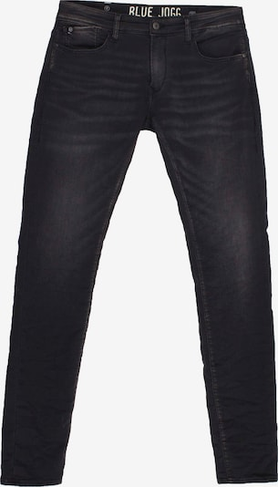 Le Temps Des Cerises Jeans in schwarz: Frontalansicht