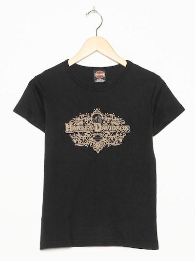 Harley Davidson T-Shirt in S in schwarz, Produktansicht
