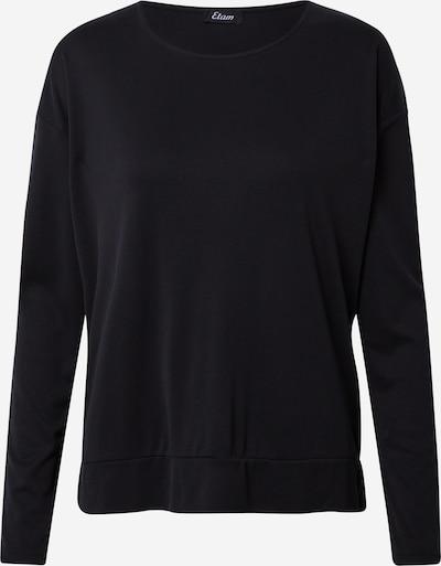 ETAM Shirt 'IGGY' in schwarz, Produktansicht