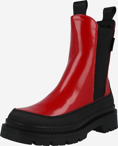 GANT Chelsea boots 'Prepnovo' in Red / Black, Item view