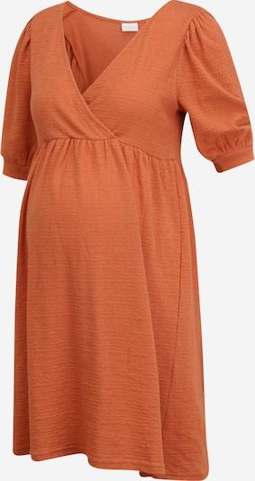 MAMALICIOUS Šaty 'BRANCH' - hnědá, Produkt